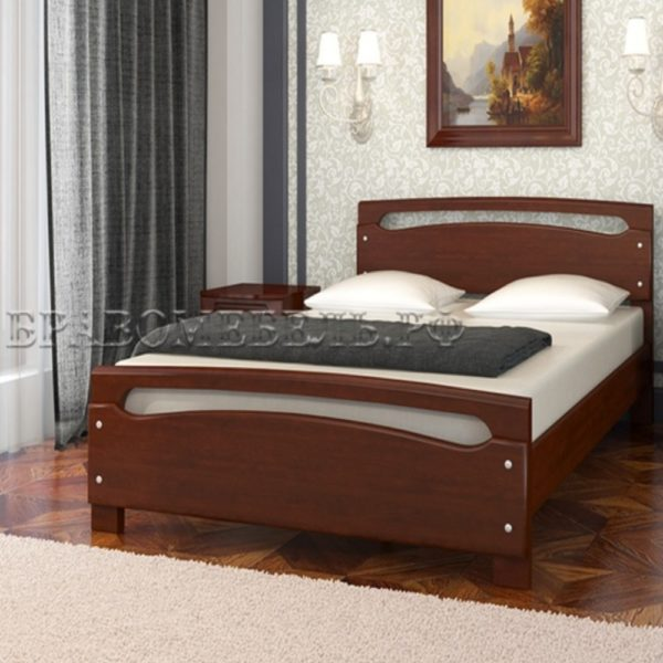 Купить кровать Камелия-2 в Донецке, интернет-магазин Коломбо