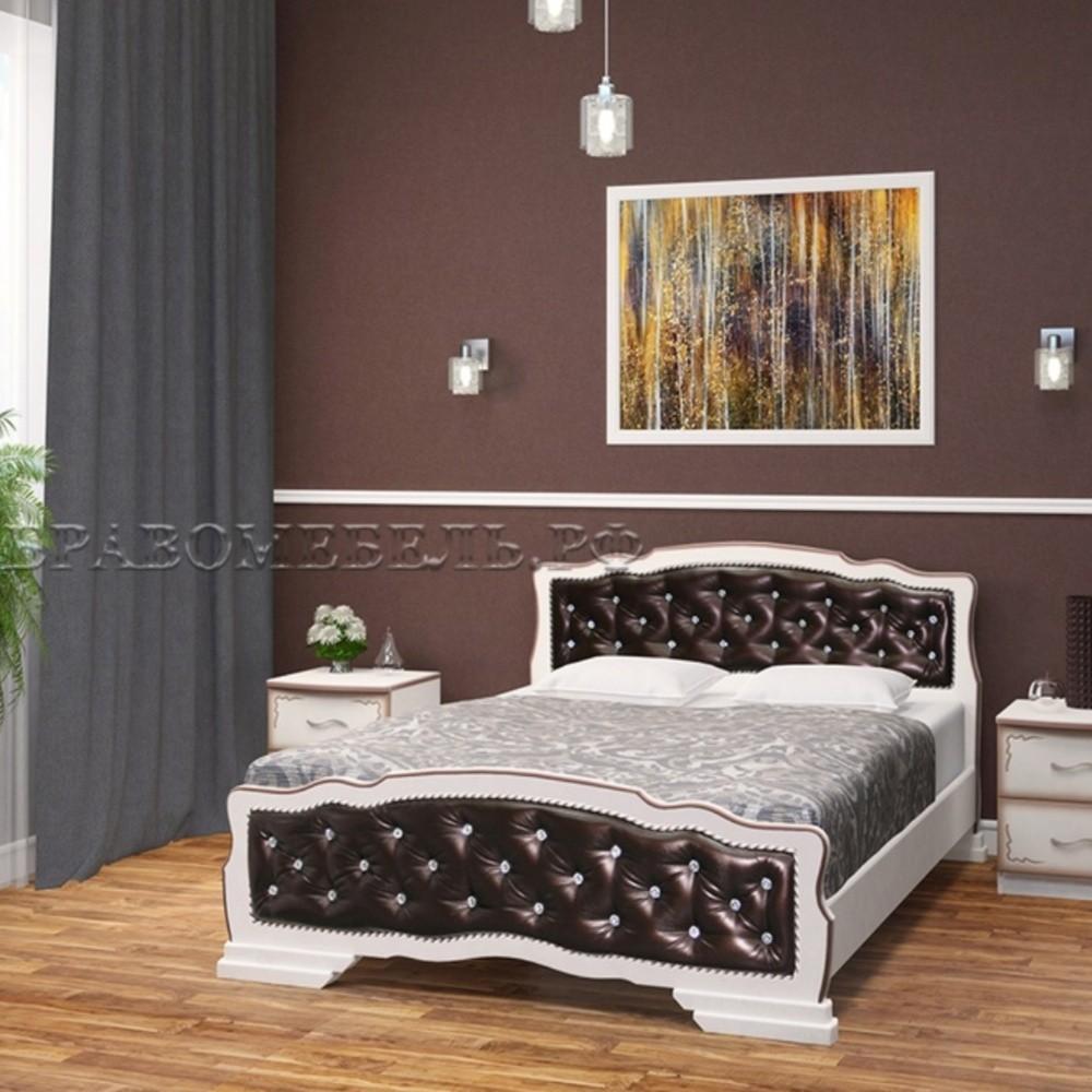 Купить кровать Карина-10 в Донецке, интернет-магазин Коломбо