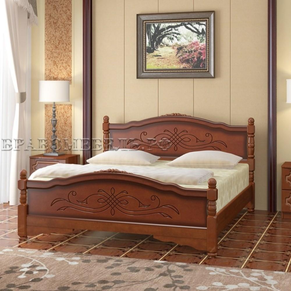 Купить кровать Карина-12 в Донецке, интернет-магазин Коломбо