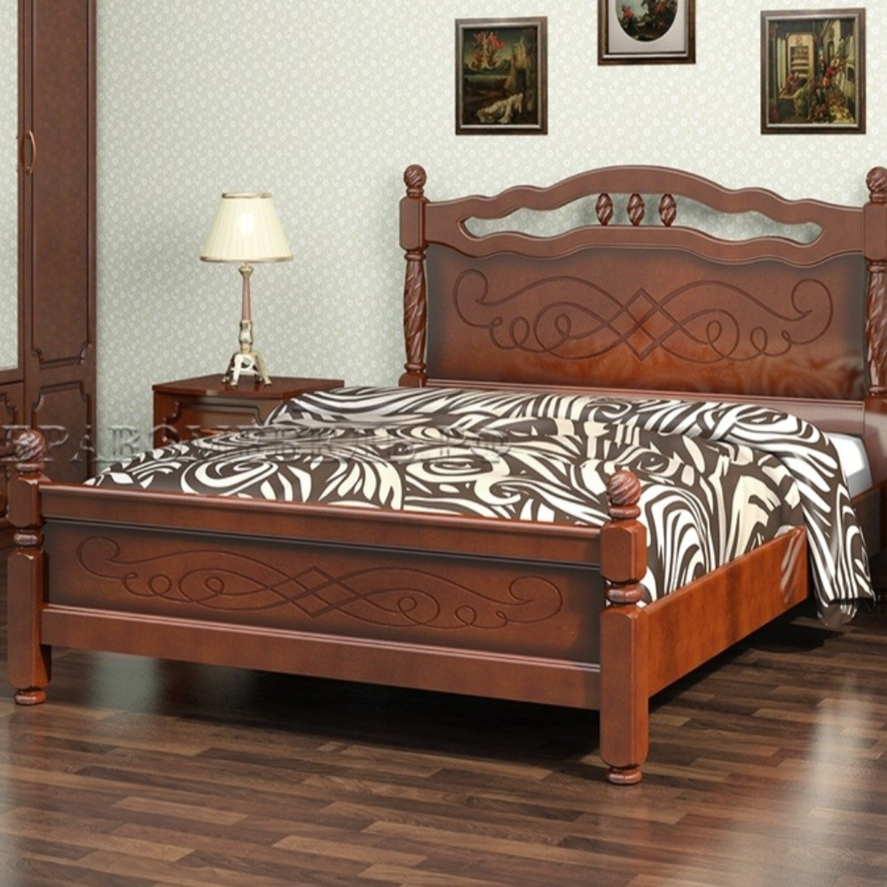 Купить кровать Карина-15 в Донецке, интернет-магазин Коломбо