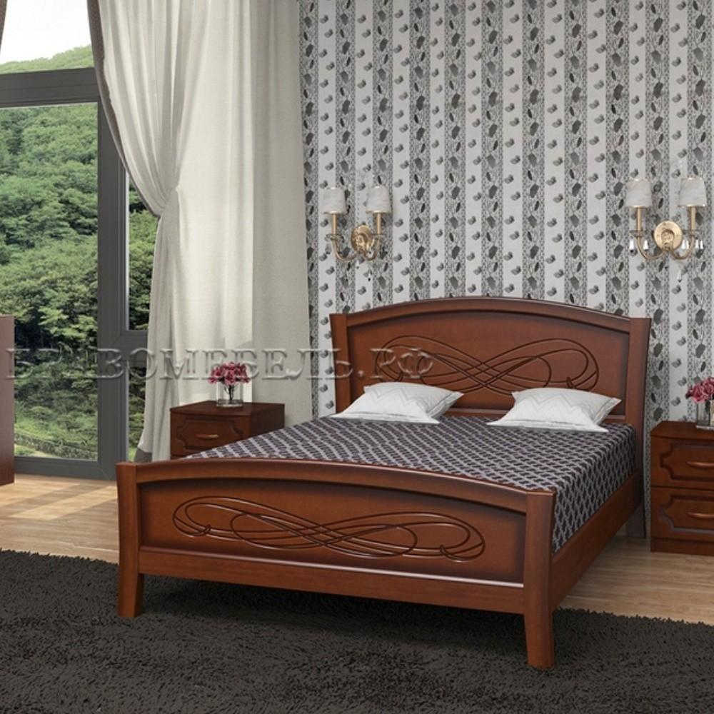 Купить кровать Карина-16 в Донецке, интернет-магазин Коломбо