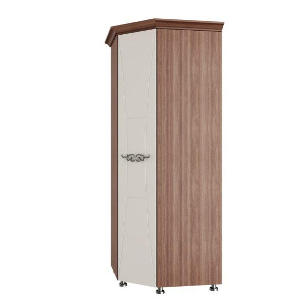 Шкаф угловой Лагуна 7 от SV-Мебель в Донецке интернет-магазин Коломбо