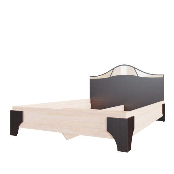 Кровать Лагуна 5 от SV-Мебель в Донецке интернет-магазин Коломбо
