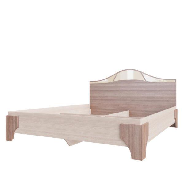 Кровать двойная Лагуна 5