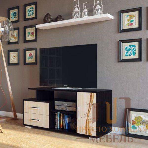 Тумба ТВ №101 от SV-Мебель в Донецке интернет-магазин Коломбо
