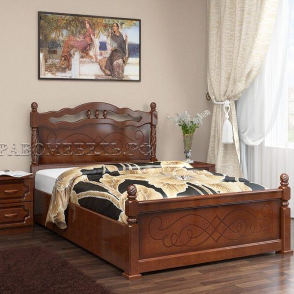 Купить кровать Карина-14 в Донецке, интернет-магазин Коломбо