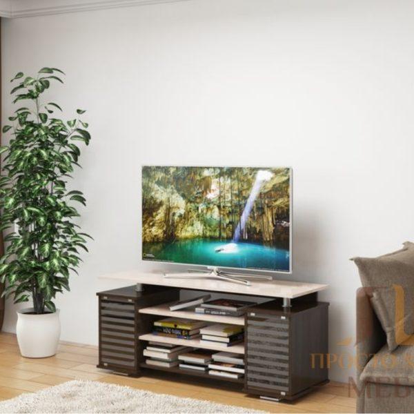 Тумба ТВ №102 от SV-Мебель в Донецке интернет-магазин Коломбо
