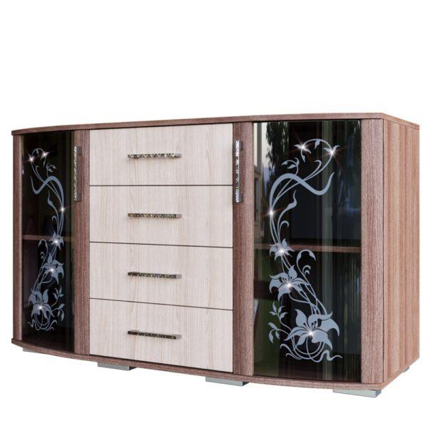 Комод №101 от SV-Мебель в Донецке интернет-магазин Коломбо