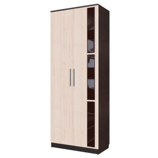 Шкаф двухстворчатый Эдем 2 от SV-Мебель в Донецке интернет-магазин Коломбо