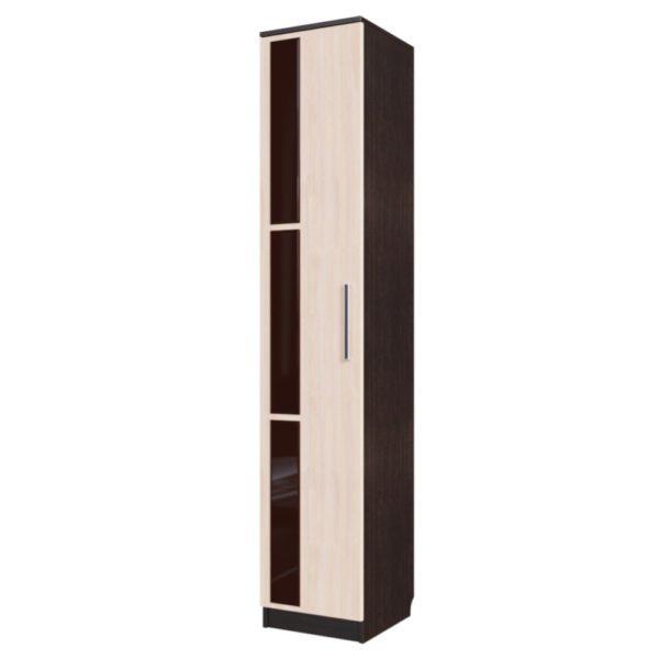 Шкаф пенал Эдем 2 от SV-Мебель в Донецке интернет-магазин Коломбо