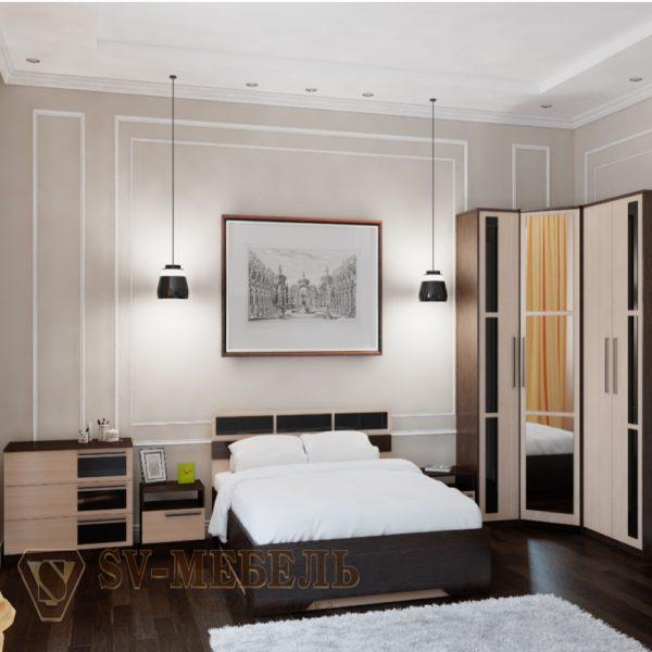 Спальня Эдем-2
