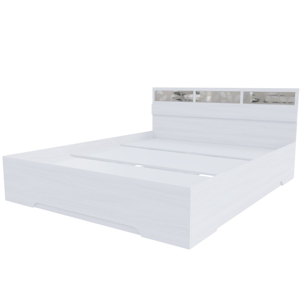 Кровать Николь 1 от SV-Мебель в Доенцке интернет-магазин Коломбо