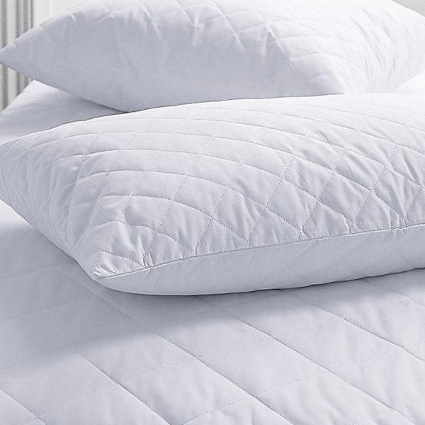Подушка стёганая Люкс