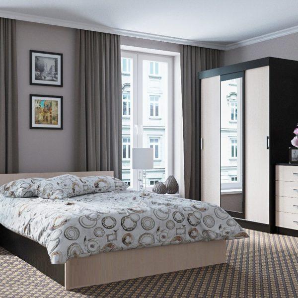 Спальня Эдем-5 от SV-Мебель в Донецке интернет-магазин Коломбо