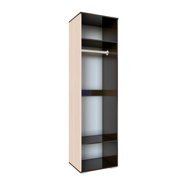 Шкаф платяной Оскар-18