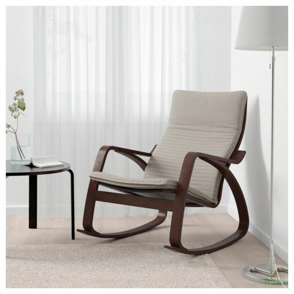 Кресла и кресла-качалки