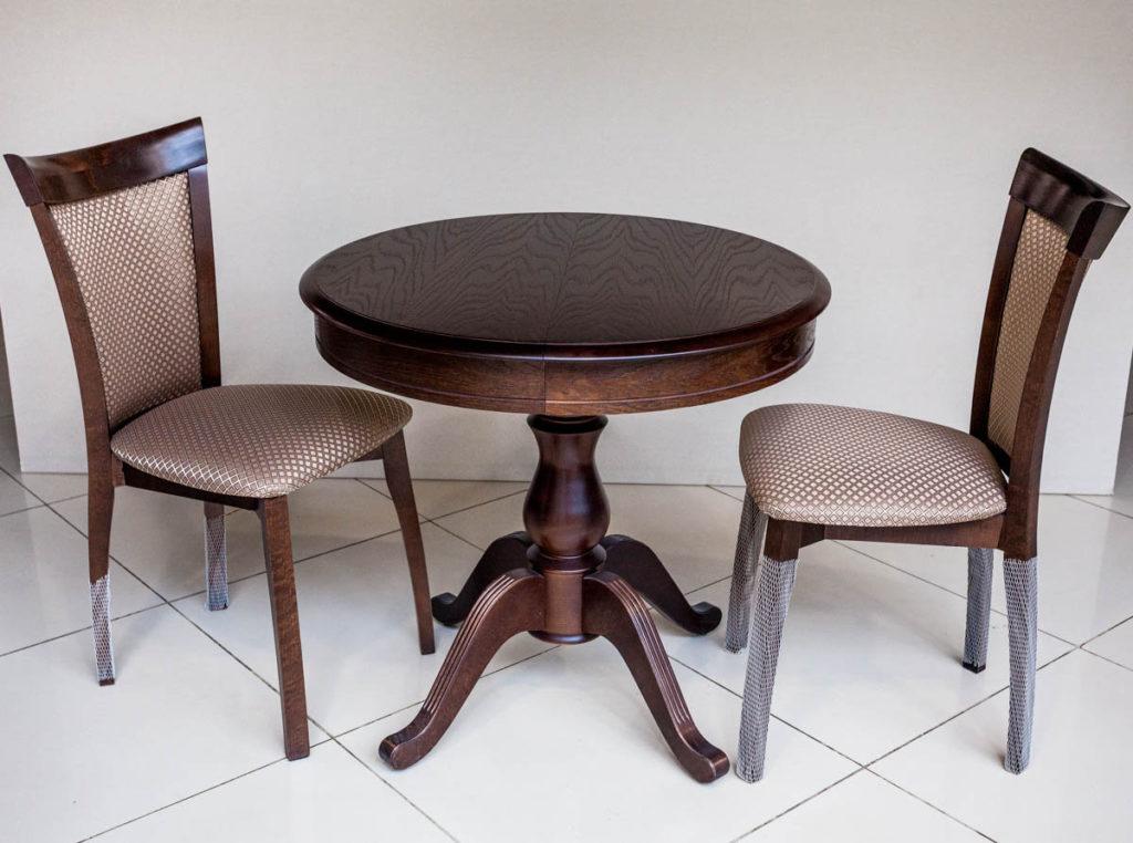 Стол раздвижной Фабрицио 1