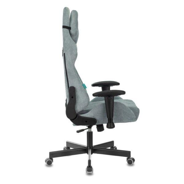 Кресло игровое Бюрократ VIKING KNIGHT Fabric