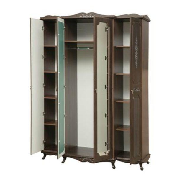 Шкаф для одежды 06.116 Кантри