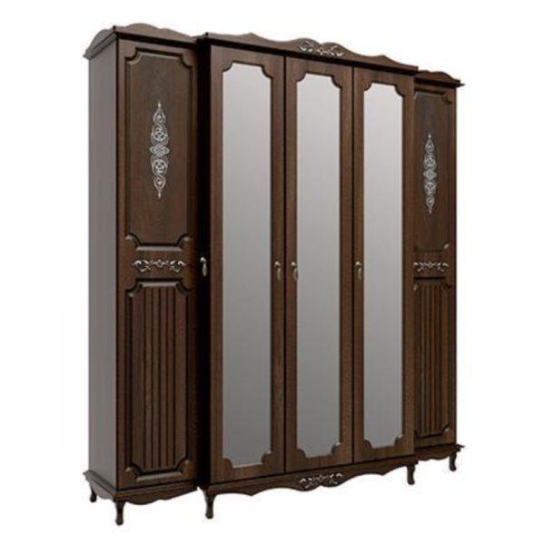 Шкаф для одежды 06.95 Кантри