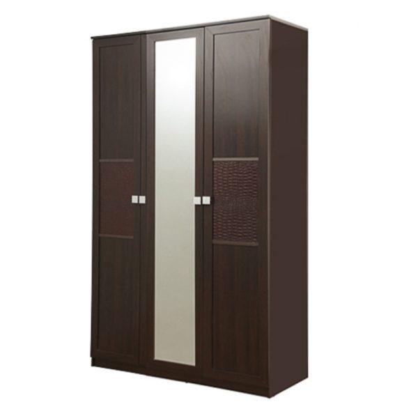 Шкаф для одежды 06.56 Мона - Венге