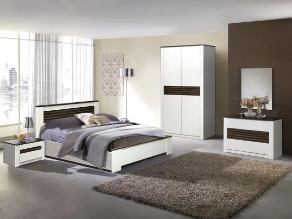 Кровать Амелия 36.02