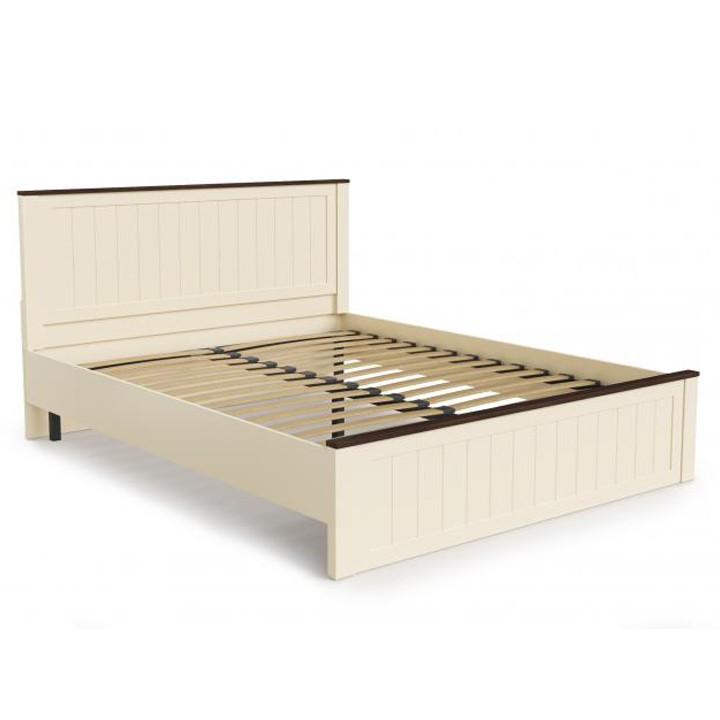 Кровать Прованс 37.24-01 1400