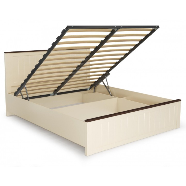 Кровать Прованс 37.25-01 1400 ПМ