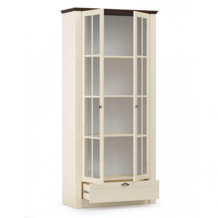 Шкаф комбинированный Прованс 37.05