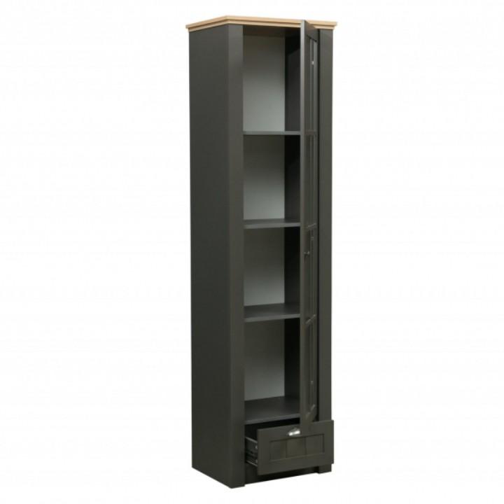 Шкаф комбинированный Прованс 37.06