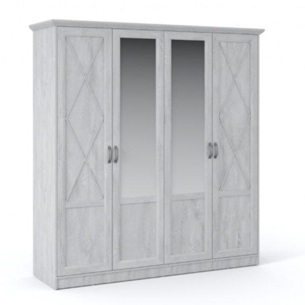 шкаф лорена 4 дв