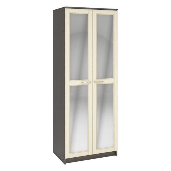 Шкаф c зеркалами Лира Шк-002