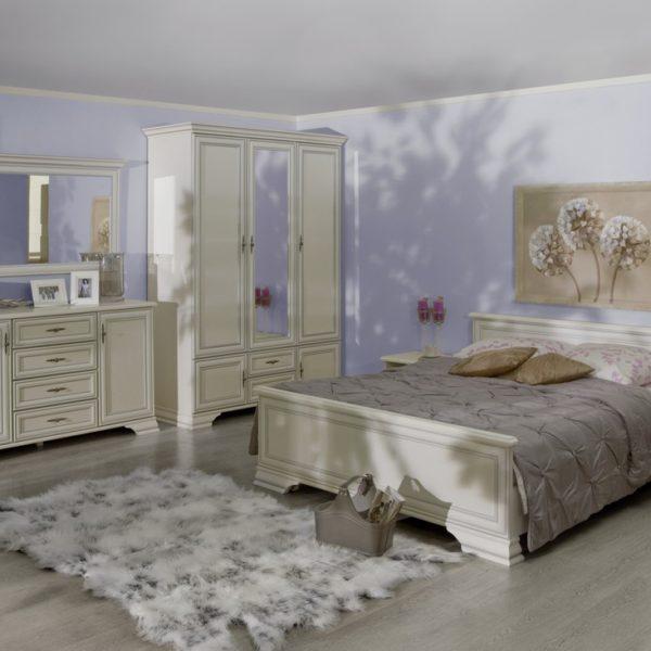 Кровать Кентаки LOZ140x200