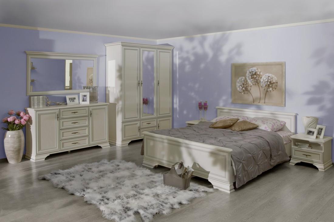 Кровать Кентаки LOZ180x200