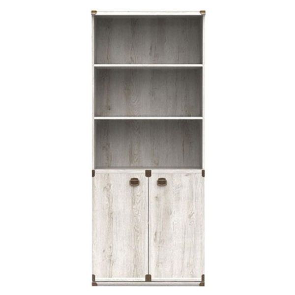Шкаф открытый Индиана от БРВ Коломбо