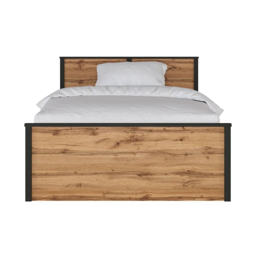 Кровать Лофт LOZ120х200