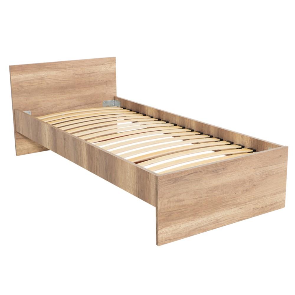 Кровать Малькольм LOZ 90*200