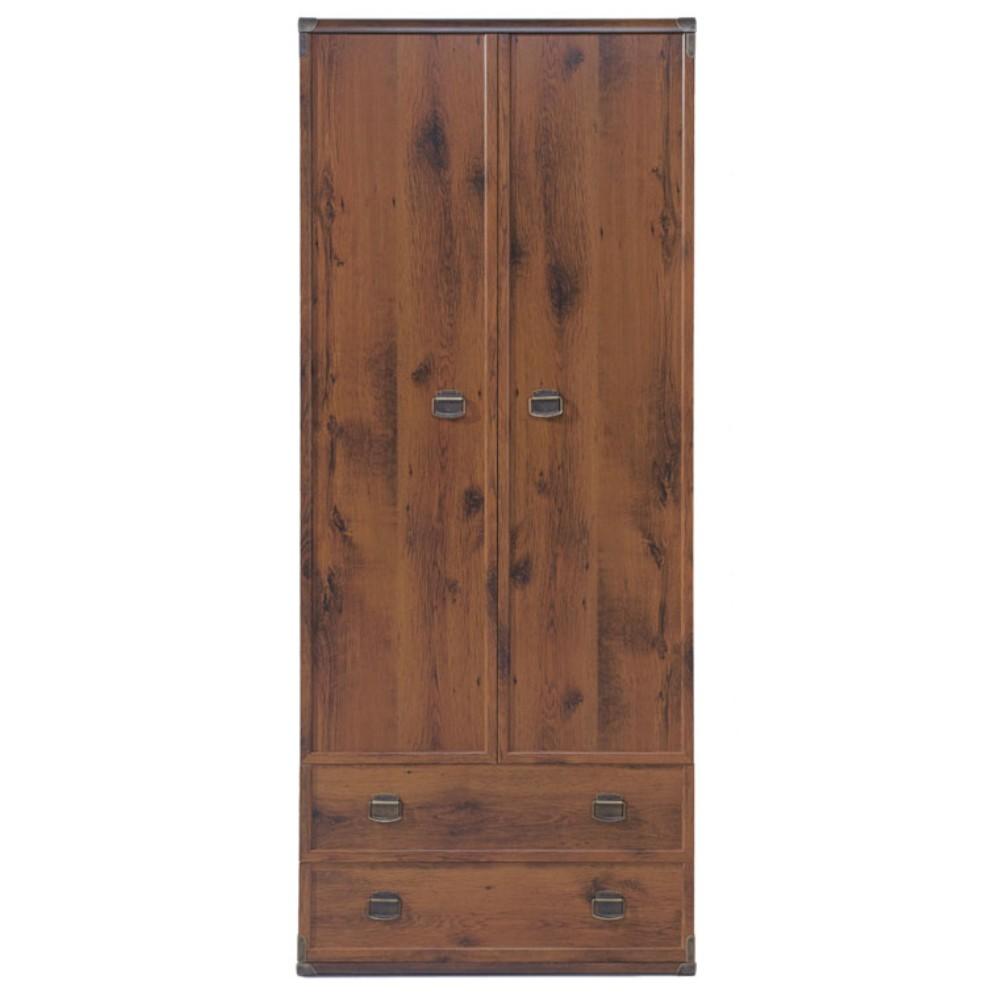 Шкаф со штангой Индиана от БРВ Коломбо