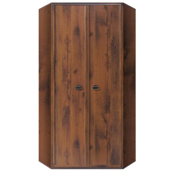 шкаф угловой Индиана от БРВ Коломбо